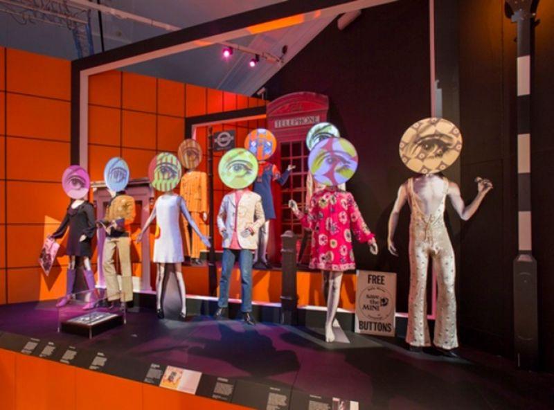 柏凱麗酒店The Berkeley:因為地理位置超優,飯店將推薦周邊可賞遊的去處,年底推出新展覽的V&A博物館就將以1960以降,由披頭四Beatles引領撲滅不顛的時裝潮流影響。