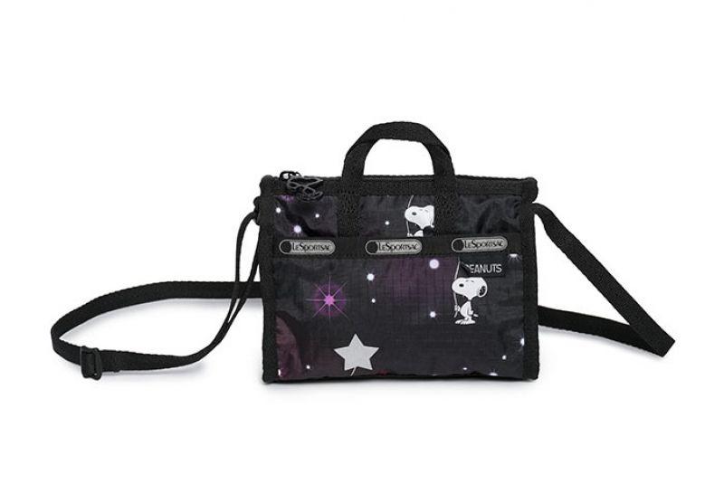 星星Snoopy迷你斜背包NT2,250