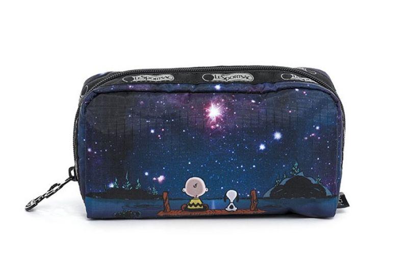 美麗銀河長形化妝包NT1,350