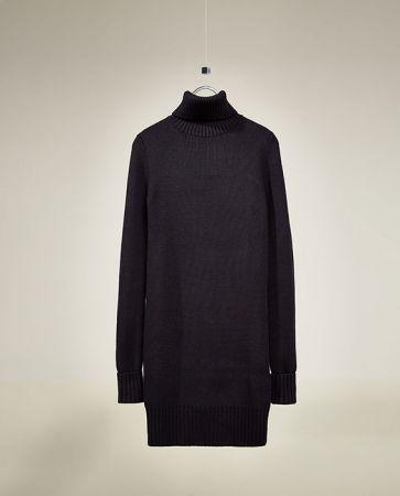 高領短連衣裙NT3490