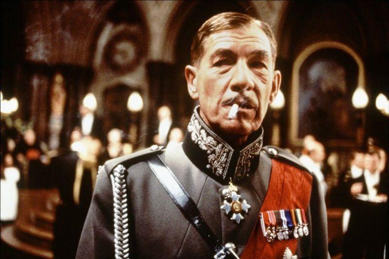 《理查三世》(Richard III, 1995)伊恩麥克連