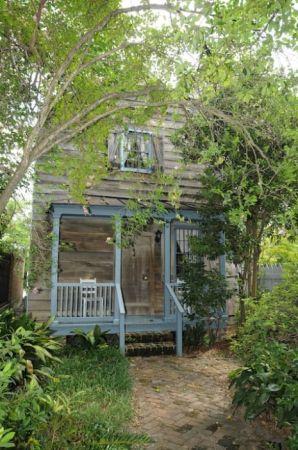 TOP4:Laura's Cottage, Redford film spot, historic木造房屋