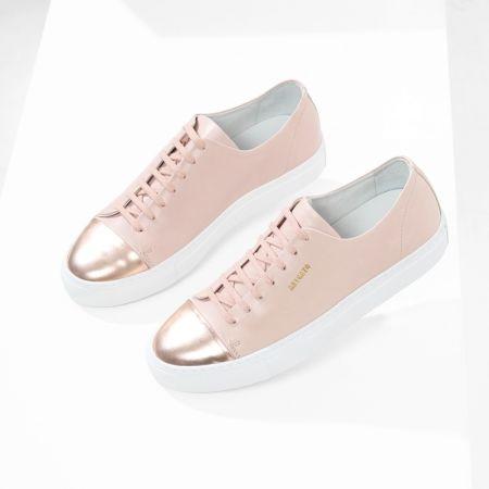 Cap-toe Sneaker7500