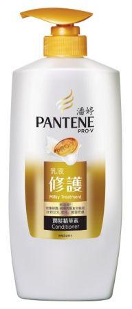 乳液修護潤髮精華素 NT$199