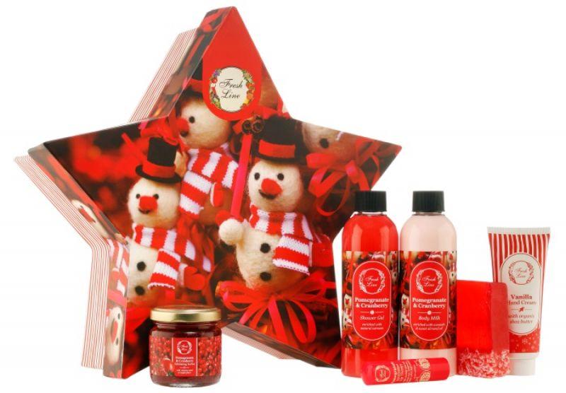 聖誕快樂禮盒組,NT1599