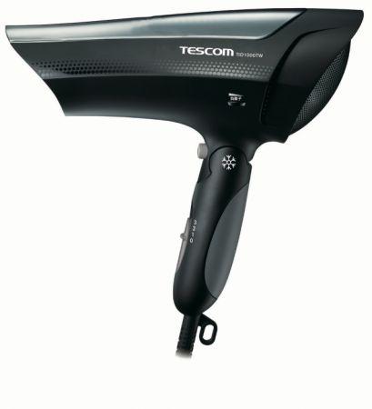 TESCOM大風量負離子吹風機(TID1000TW)
