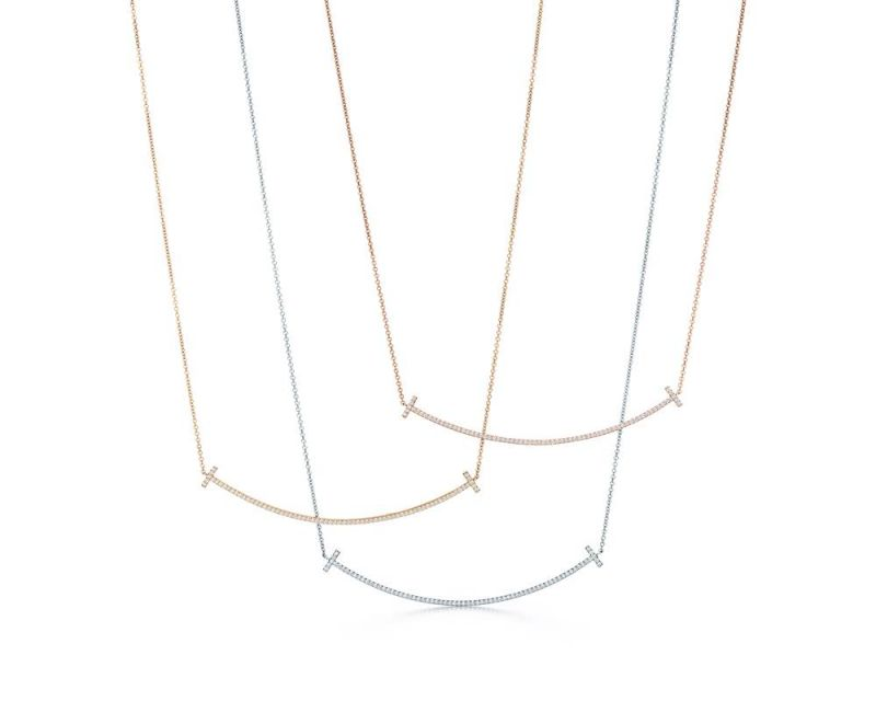 Tiffany & Co.:T Collection