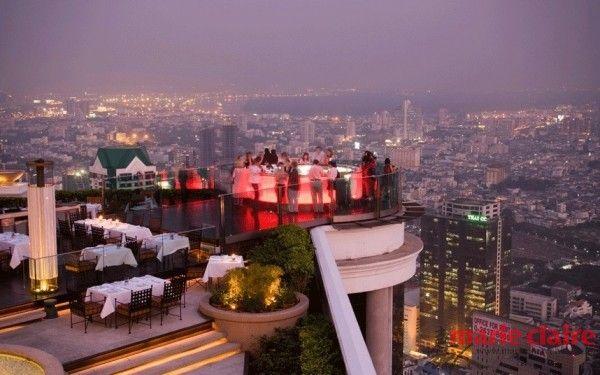 泰國—Skybar