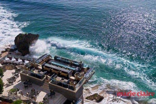 印尼—The Rock Bar