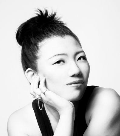珠寶設計師 Ayaka Portrait