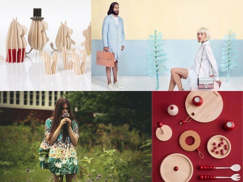 集合了時尚、配飾、生活風格等十個首次登台的跨領域芬蘭品牌,一同感受芬蘭與眾不同的質感生活風格。