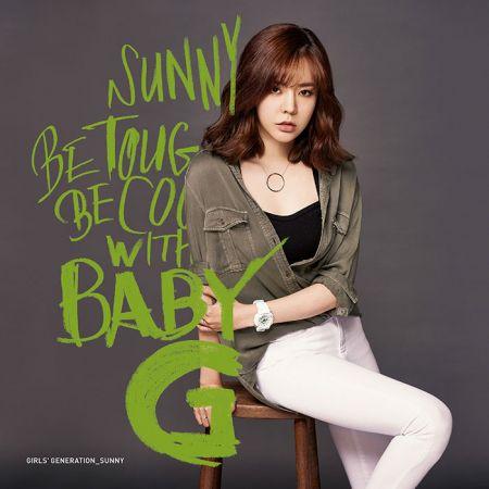 少女時代Sunny
