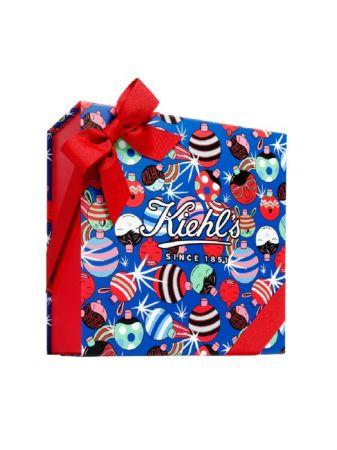 Kiehl's X Jeremyville 聖誕限量燈飾禮盒(小)