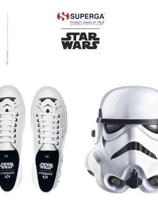 Star Wars Storm Trooper帝國風暴兵NT.3280
