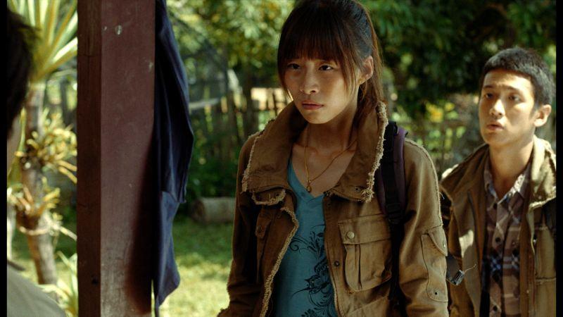 蓮青一心想取得泰國身分好來台打工,她和阿國的價值觀差異也讓這段感情走上令人心碎的結局。