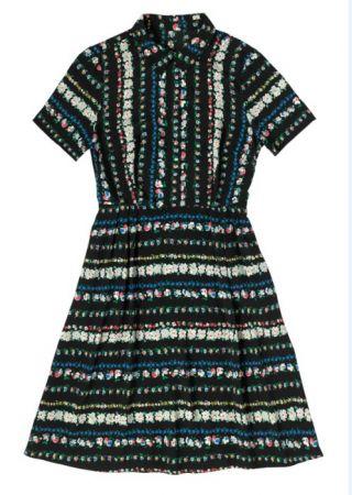 印花洋裝 NT$5,180