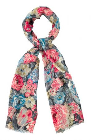印花圍巾 NT$2,680