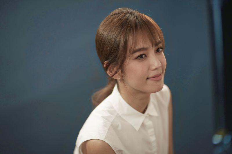 陳庭妮 : 「因為愛,所以我投身電影」。即使曾經因為年輕,經驗不足,而被拒絕,但是她卻說:「因為年輕,我可以為了愛,更勇敢挑戰自己」