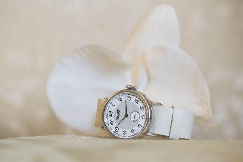 天梭1936經典復刻女款腕錶
