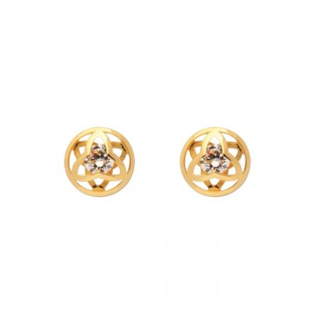 agnès b. 耳環 NT$5,280
