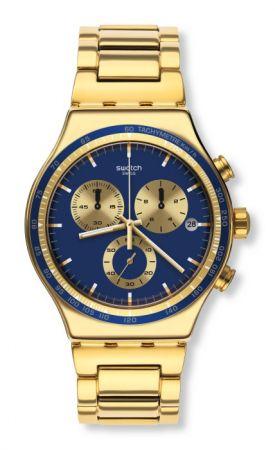 Swatch權力皇冠 YVG402G NT$ 7450