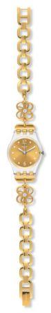 Swatch花朵皇冠 LK360G NT$ 2700