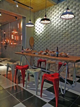 4. KATZ Fusion Restaurant卡司複合式餐廳