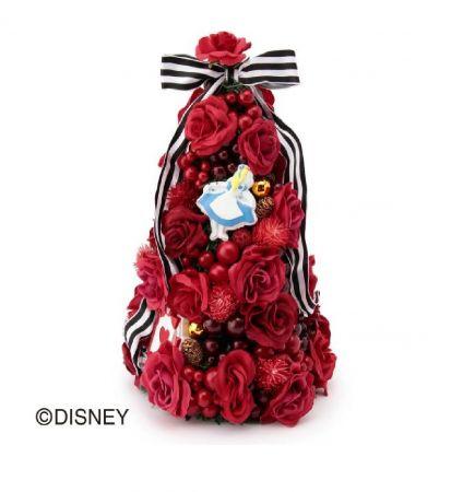 紅心王國ALICE聖誕樹擺飾(紅色),售價2350元