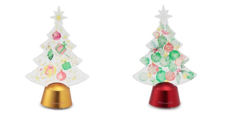 耶誕奇遇LED燈(圖騰聖誕樹、綠色聖誕樹),售價 620元