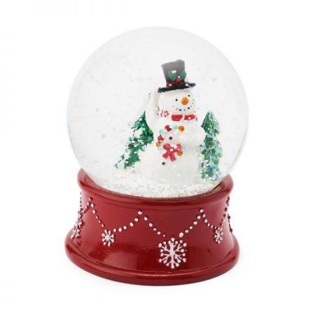 耶誕奇遇雪花球(6.5CM),售價 520元