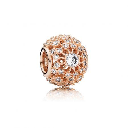 PANDORA Rose閃耀光芒鋯石串飾 NT$3,180
