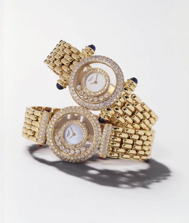 Happy Diamonds Watches
