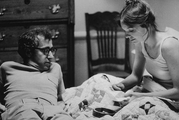 《安妮霍爾》1977