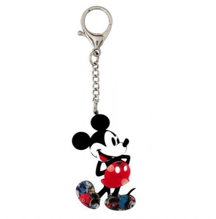 Cath Kidston Mickey & Minnie聯名系列 - 吊飾 NT$680