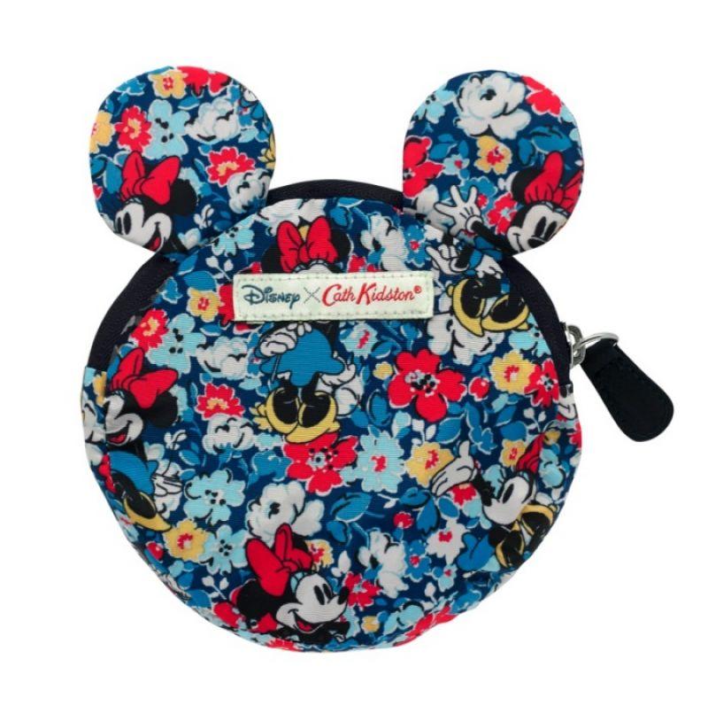 Cath Kidston Mickey & Minnie聯名系列 - 手提袋(收起來) NT$1,180