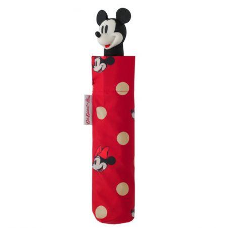 Cath Kidston Mickey & Minnie聯名系列 - 雨傘 NT$1,580