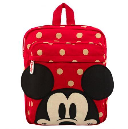 Cath Kidston Mickey & Minnie聯名系列 - 兒童後背包 NT$2,280