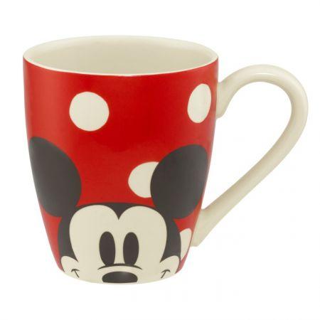 Cath Kidston Mickey & Minnie聯名系列 - 馬克杯643337 NT$650(點點大小不一樣)