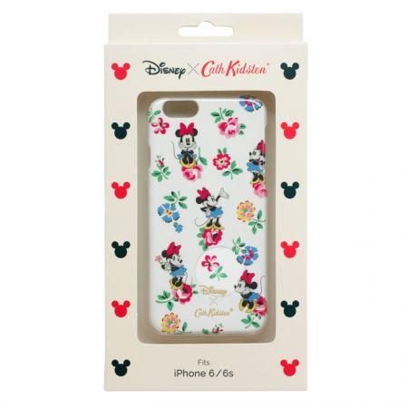 Cath Kidston Mickey & Minnie聯名系列 -IPHONE 6手機殼642279_2NT$1,480