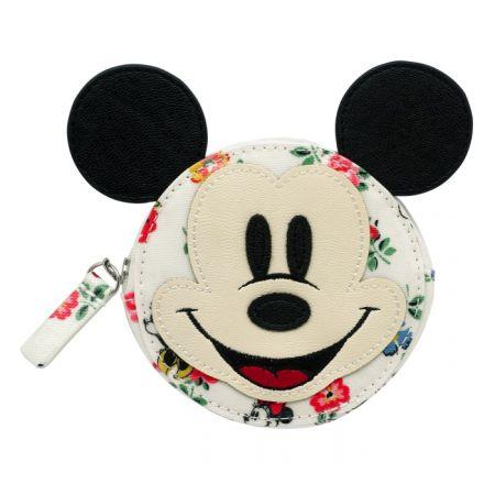 Cath Kidston Mickey & Minnie聯名系列 - 零錢包642361NT$880