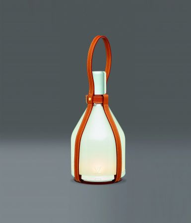 Bell Lamp by Edward Barber & Jay Osgerby