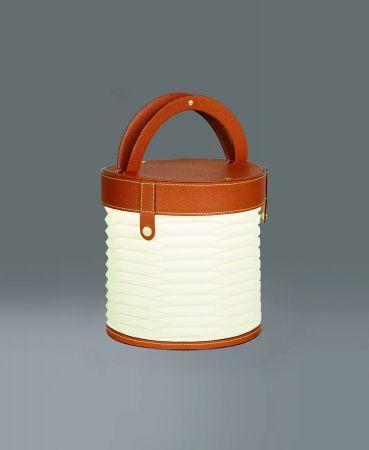 Miller Lamp by Gwenael Nicolas