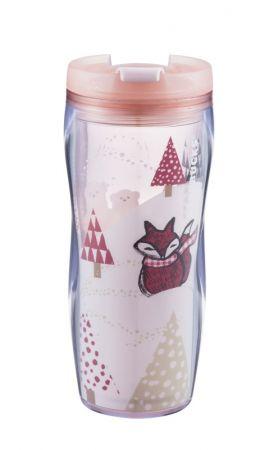 森林小狐隨行杯