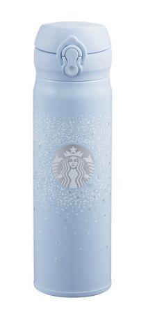 冰紛雪舞隨身瓶