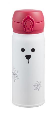 北極熊隨身瓶