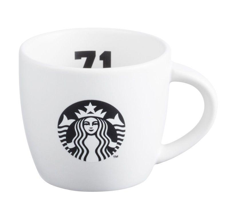 3OZ品牌創始馬克杯