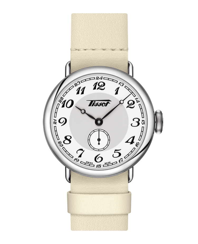 1936經典復刻女款腕錶,Tissot