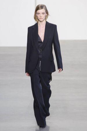 Calvin Klein FW 2016