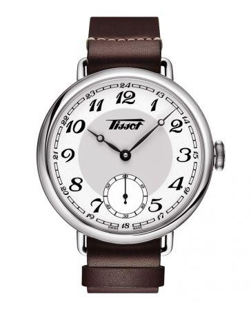 1936經典復刻男款腕錶,Tissot