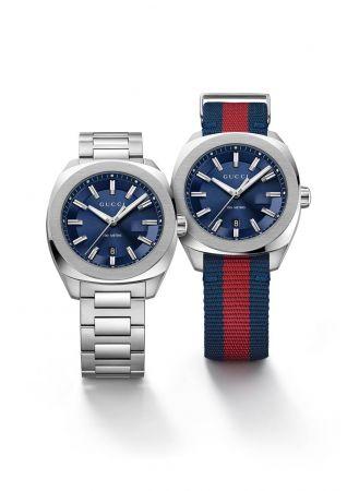 GG 2570 系列腕錶,Gucci。